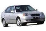 Hyundai Accent/Verna хэтчбек