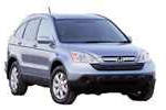 Honda CR-V (RE5)