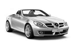 Mercedes SLK (R171)