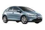 Honda Civic хэтчбек (FK1)