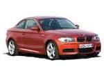 BMW 1 купе (E82)