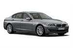 BMW 5 седан (F10)