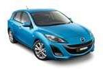 Mazda Mazda 3 хэтчбек (BL14)