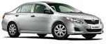 Toyota Corolla седан (E150)