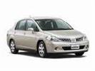 Nissan Tiida седан (SC11X)