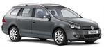 Volkswagen Golf VI Variant (1K5)
