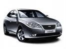 Hyundai Elantra седан (HD)