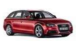 Audi A4 Avant (8K5)
