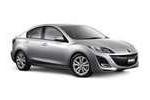 Mazda Mazda 3 седан (BL12)