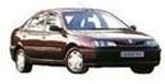 Renault Laguna (B56_, 556_)