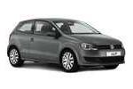 Volkswagen Polo (6R_)