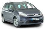 Citroen C4 Grand Picasso (UA_)