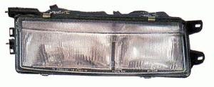 ПЕРЕДНЯЯ ФАРА (ПРАВАЯ) ZMB1112R