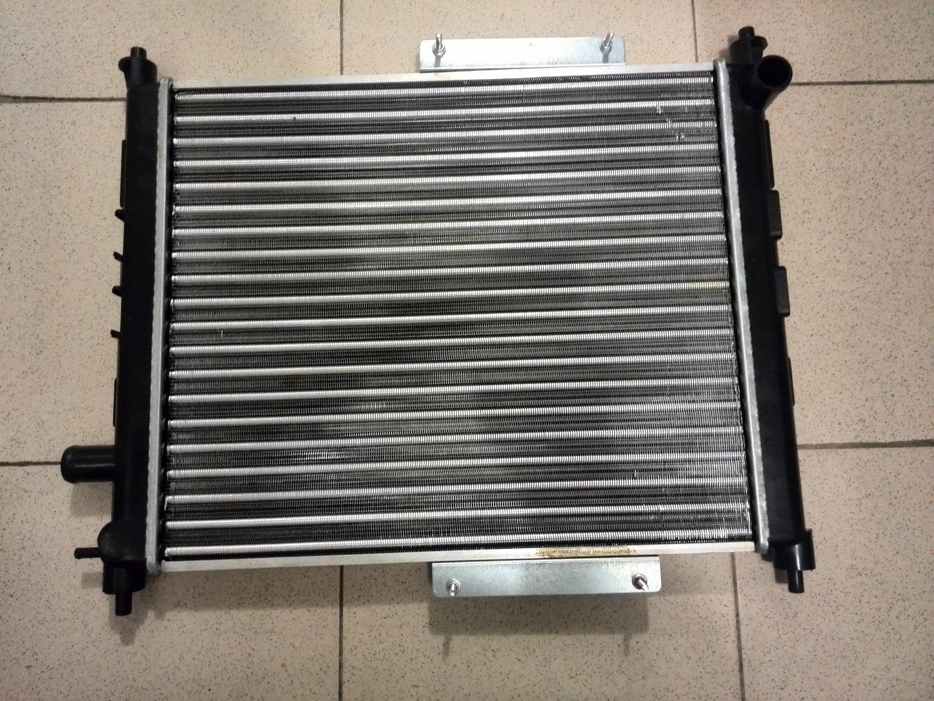радиатор системы охлаждения Rover 214/216 95